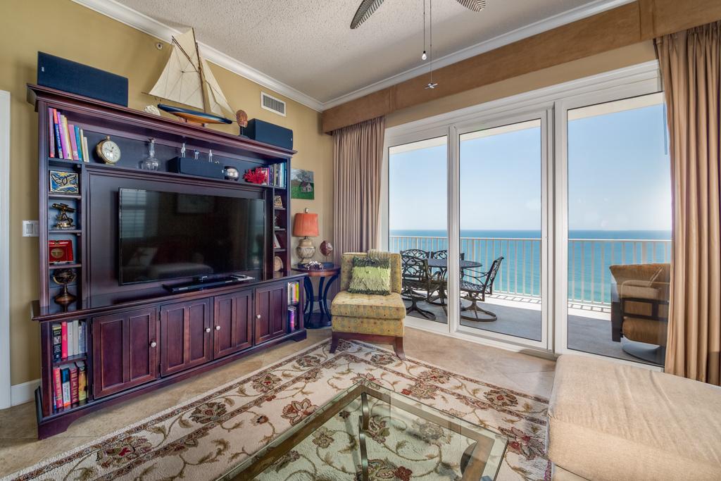 Windemere 1408 Plus Cabana Condo rental in Windemere Perdido Key in Perdido Key Florida - #2