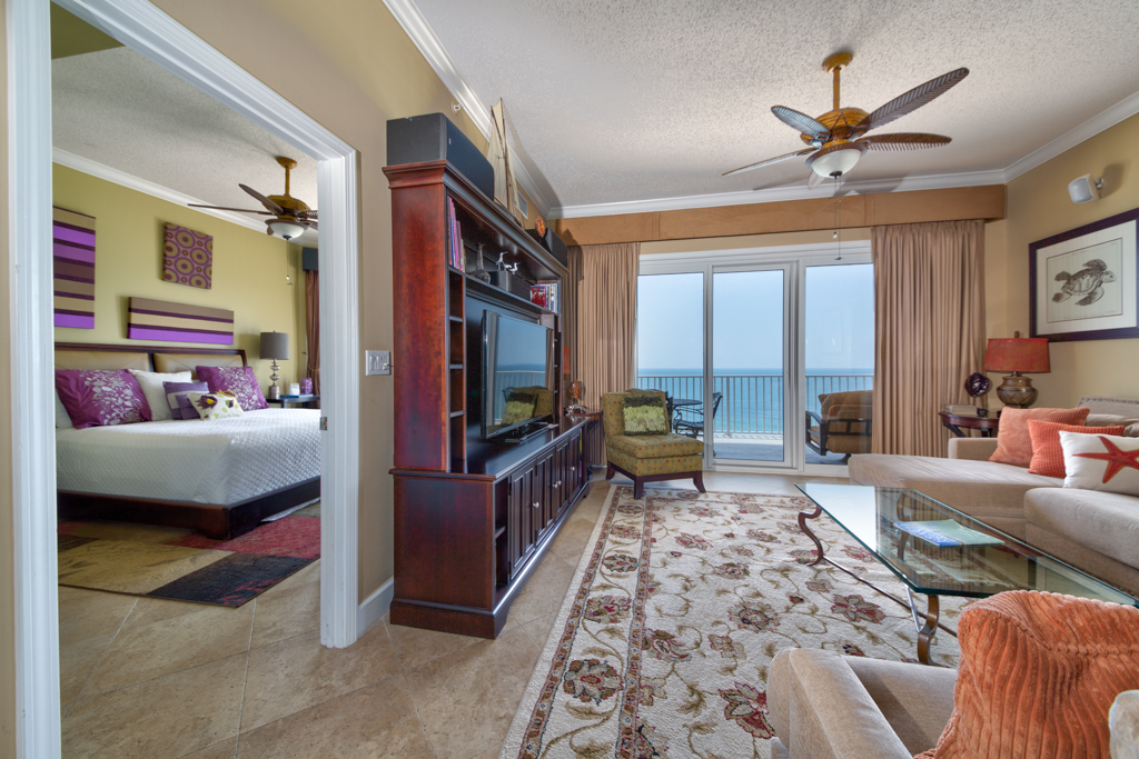 Windemere 1408 Plus Cabana Condo rental in Windemere Perdido Key in Perdido Key Florida - #3