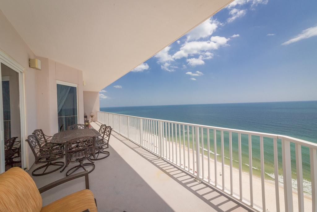 Windemere 1408 Plus Cabana Condo rental in Windemere Perdido Key in Perdido Key Florida - #5