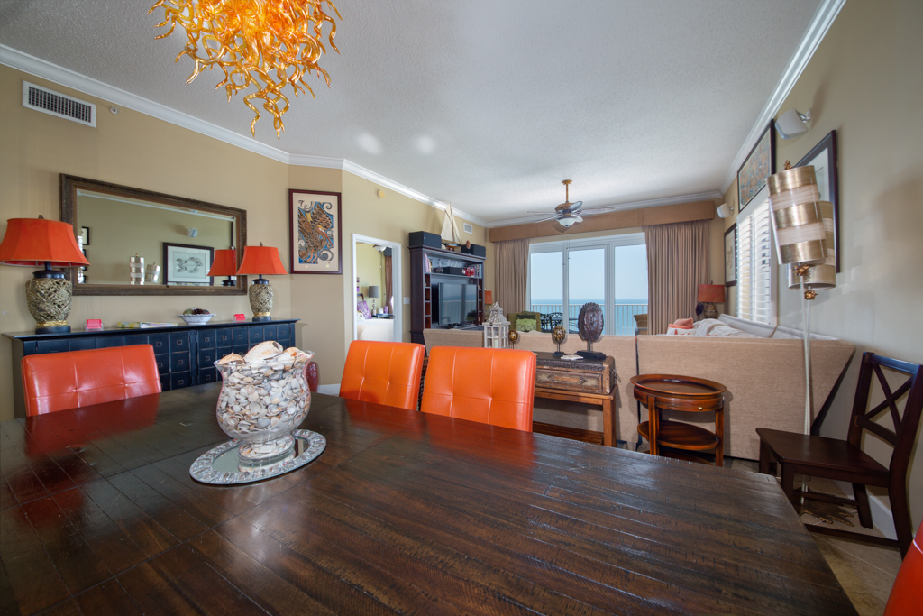 Windemere 1408 Plus Cabana Condo rental in Windemere Perdido Key in Perdido Key Florida - #9