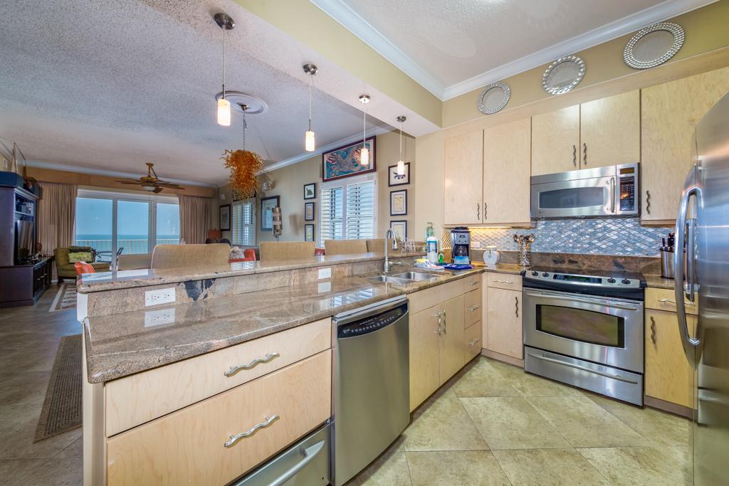 Windemere 1408 Plus Cabana Condo rental in Windemere Perdido Key in Perdido Key Florida - #12