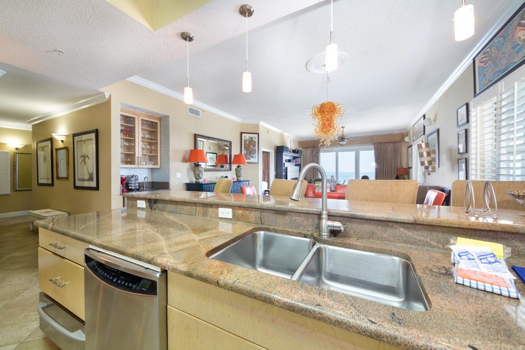 Windemere 1408 Plus Cabana Condo rental in Windemere Perdido Key in Perdido Key Florida - #13
