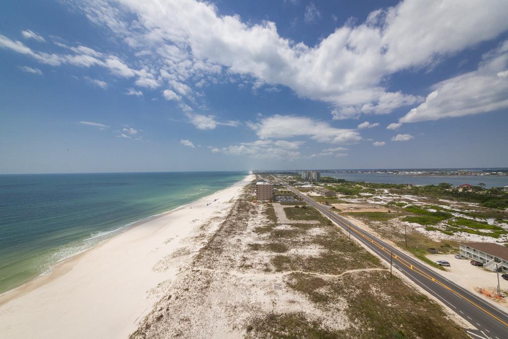Windemere 1408 Plus Cabana Condo rental in Windemere Perdido Key in Perdido Key Florida - #21