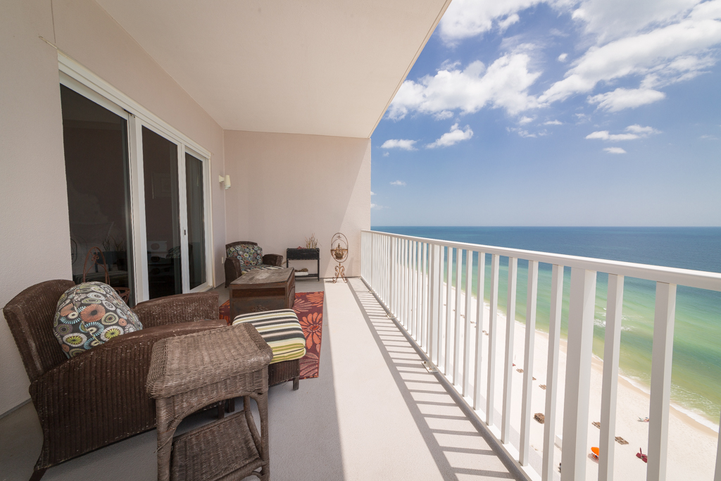 Windemere 1408 Plus Cabana Condo rental in Windemere Perdido Key in Perdido Key Florida - #28