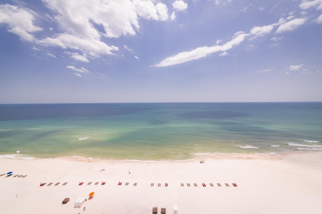 Windemere 1408 Plus Cabana Condo rental in Windemere Perdido Key in Perdido Key Florida - #30
