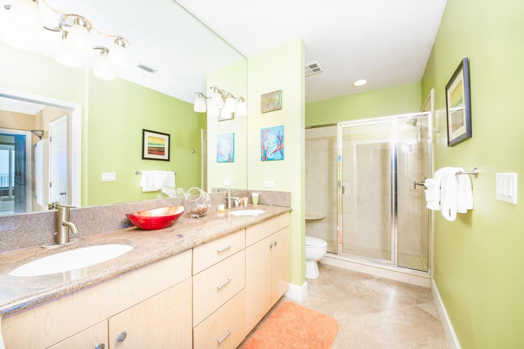 Windemere 1408 Plus Cabana Condo rental in Windemere Perdido Key in Perdido Key Florida - #34