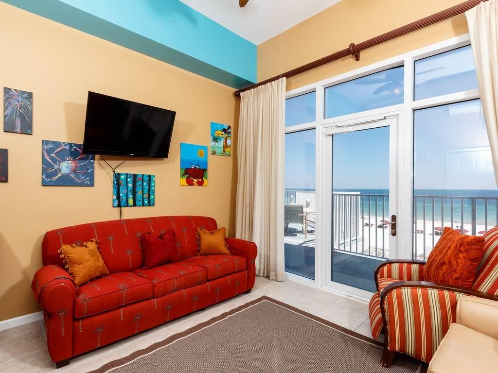 Windemere 1408 Plus Cabana Condo rental in Windemere Perdido Key in Perdido Key Florida - #38