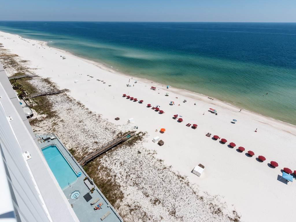 Windemere 1408 Plus Cabana Condo rental in Windemere Perdido Key in Perdido Key Florida - #41