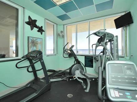 Windemere 1408 Plus Cabana Condo rental in Windemere Perdido Key in Perdido Key Florida - #46