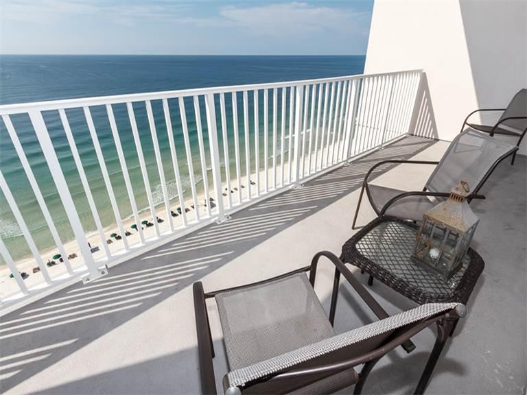 Windemere 1502 Condo rental in Windemere Perdido Key in Perdido Key Florida - #4