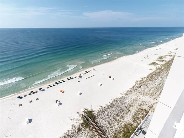 Windemere 1502 Condo rental in Windemere Perdido Key in Perdido Key Florida - #7