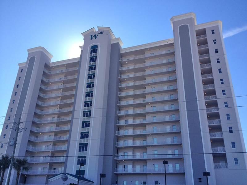 Windemere 1502 Condo rental in Windemere Perdido Key in Perdido Key Florida - #21