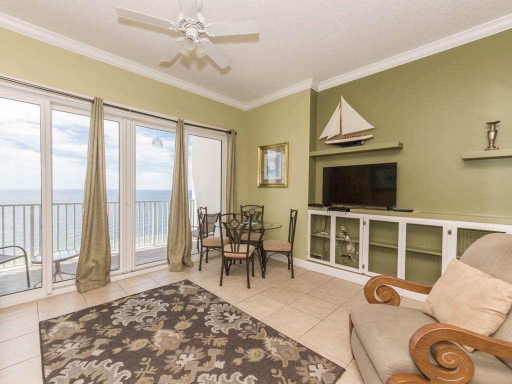 Windemere 1504 Condo rental in Windemere Perdido Key in Perdido Key Florida - #2