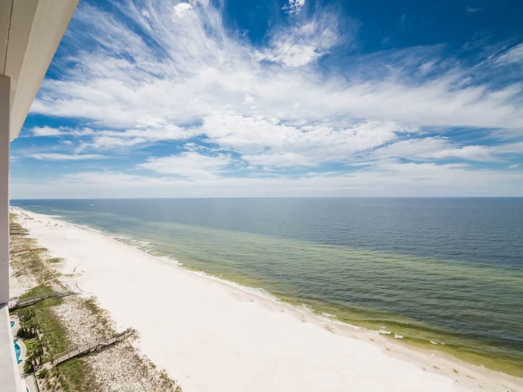 Windemere 1504 Condo rental in Windemere Perdido Key in Perdido Key Florida - #8