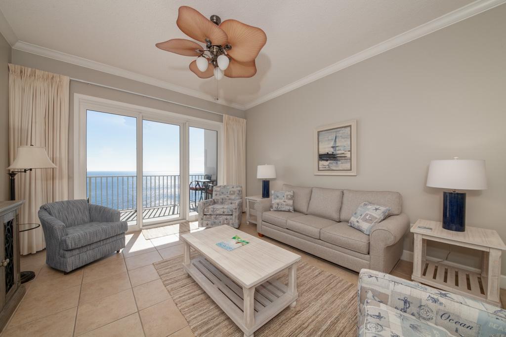 Windemere 1507 Condo rental in Windemere Perdido Key in Perdido Key Florida - #1