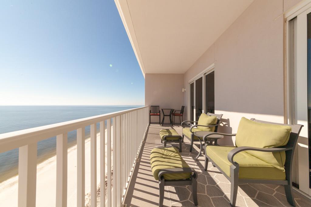Windemere 1507 Condo rental in Windemere Perdido Key in Perdido Key Florida - #2