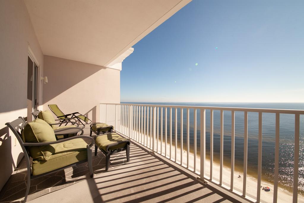 Windemere 1507 Condo rental in Windemere Perdido Key in Perdido Key Florida - #3