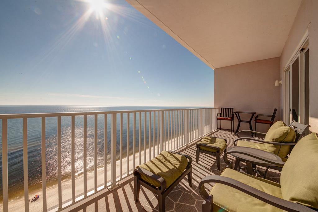 Windemere 1507 Condo rental in Windemere Perdido Key in Perdido Key Florida - #4