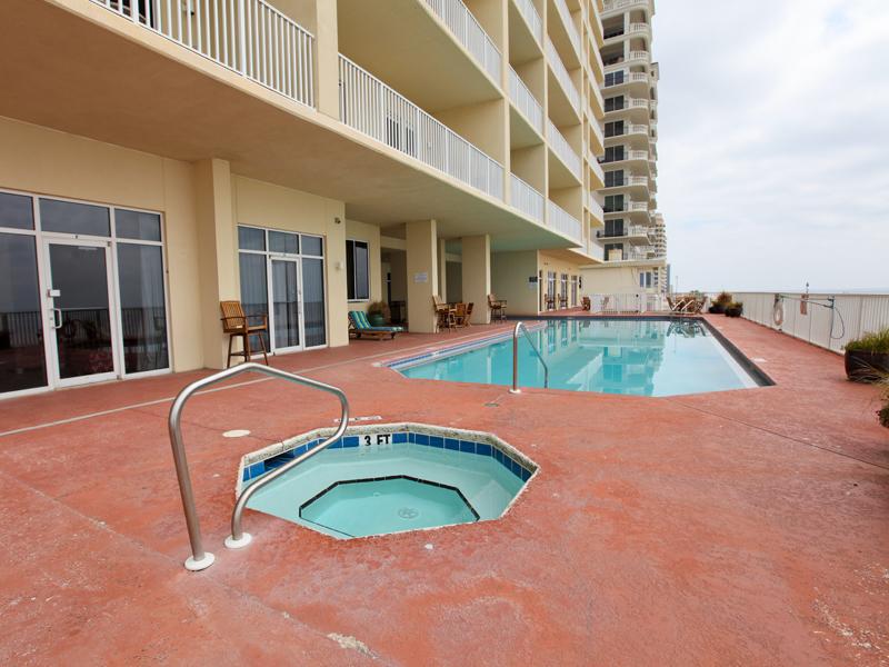 Windemere 1507 Condo rental in Windemere Perdido Key in Perdido Key Florida - #25