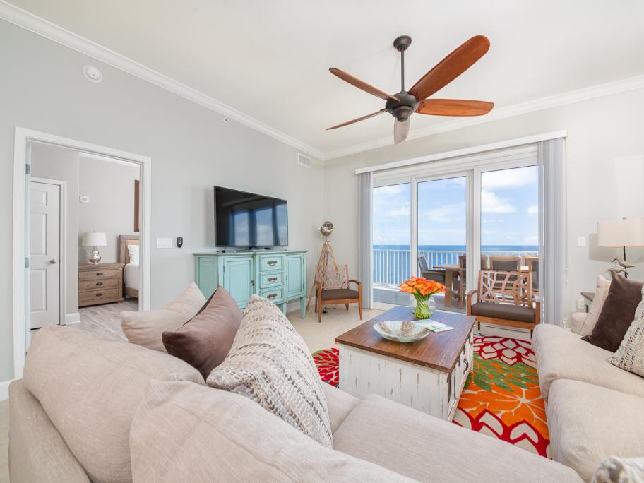 Windemere 1508 Plus Cabana Condo rental in Windemere Perdido Key in Perdido Key Florida - #1