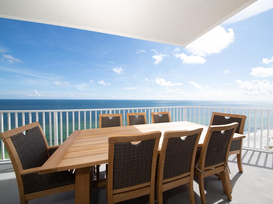 Windemere 1508 Plus Cabana Condo rental in Windemere Perdido Key in Perdido Key Florida - #2