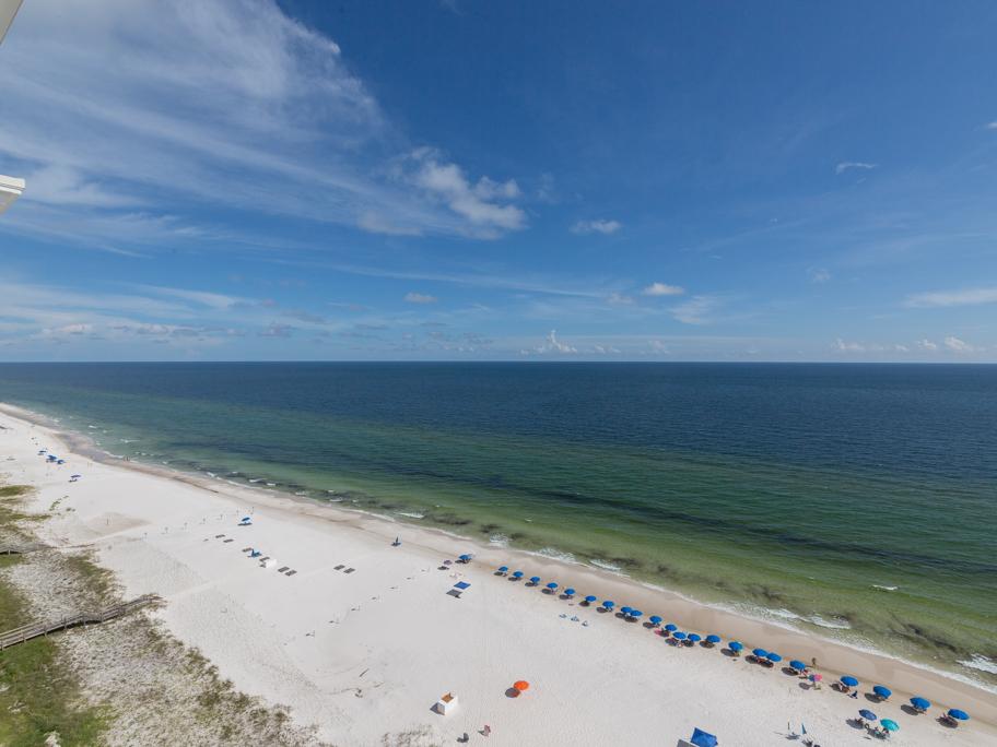 Windemere 1508 Plus Cabana Condo rental in Windemere Perdido Key in Perdido Key Florida - #3