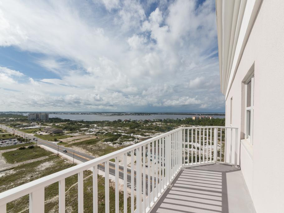 Windemere 1508 Plus Cabana Condo rental in Windemere Perdido Key in Perdido Key Florida - #5