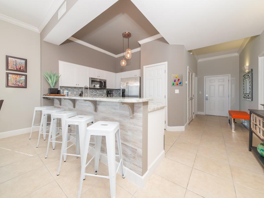 Windemere 1508 Plus Cabana Condo rental in Windemere Perdido Key in Perdido Key Florida - #9