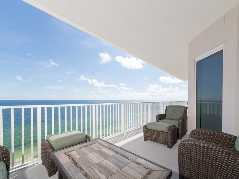 Windemere 1508 Plus Cabana Condo rental in Windemere Perdido Key in Perdido Key Florida - #17