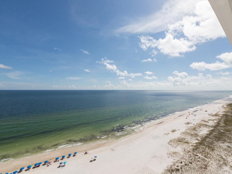 Windemere 1508 Plus Cabana Condo rental in Windemere Perdido Key in Perdido Key Florida - #18