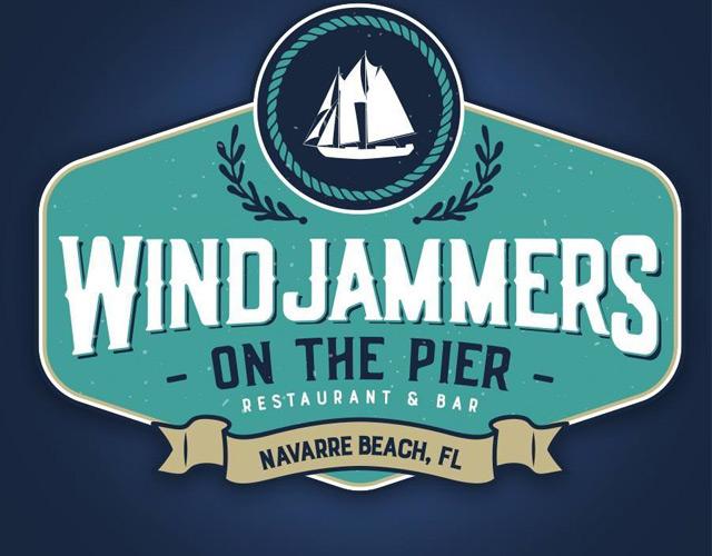 Windjammers on the Pier in Navarre Florida
