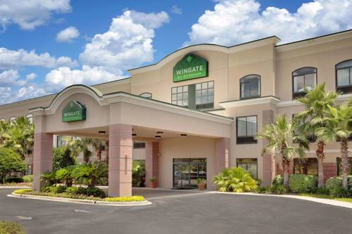 Wingate By Wyndham - Destin Fl in Destin FL 52