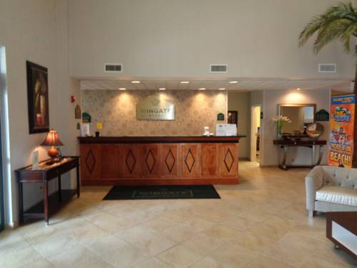 Wingate By Wyndham - Destin Fl in Destin FL 31