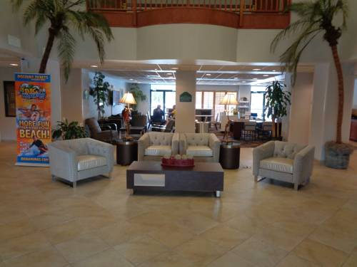 Wingate By Wyndham - Destin Fl in Destin FL 33