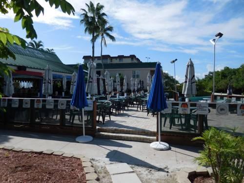 Wyndham Garden Fort Myers Beach in Fort Myers Beach FL 87