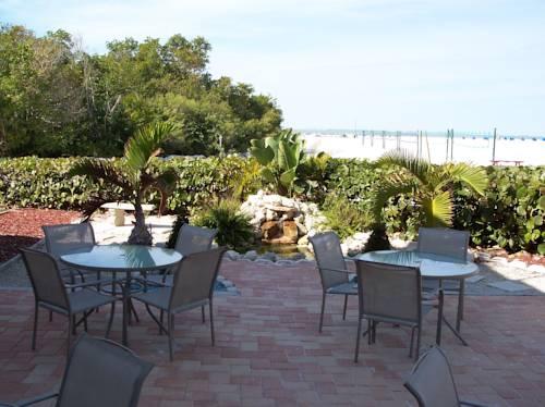 Wyndham Garden Fort Myers Beach in Fort Myers Beach FL 80