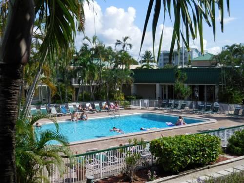 Wyndham Garden Fort Myers Beach in Fort Myers Beach FL 24