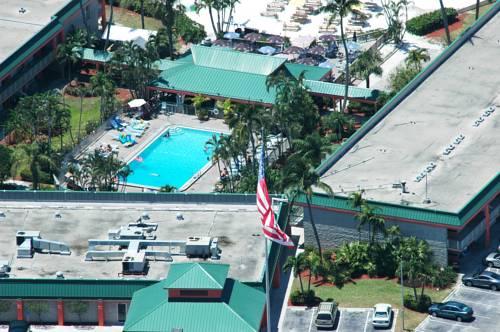 Wyndham Garden Fort Myers Beach in Fort Myers Beach FL 32