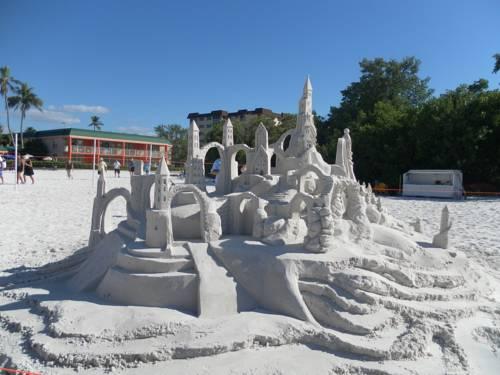 Wyndham Garden Fort Myers Beach in Fort Myers Beach FL 44