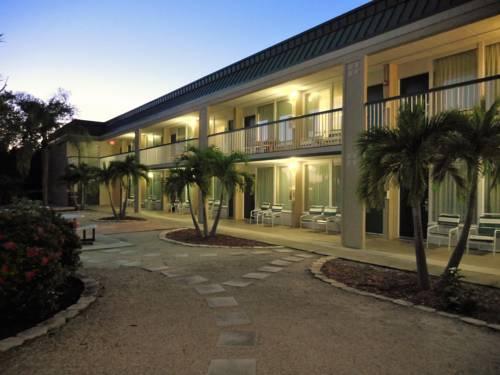 Wyndham Garden Fort Myers Beach in Fort Myers Beach FL 51