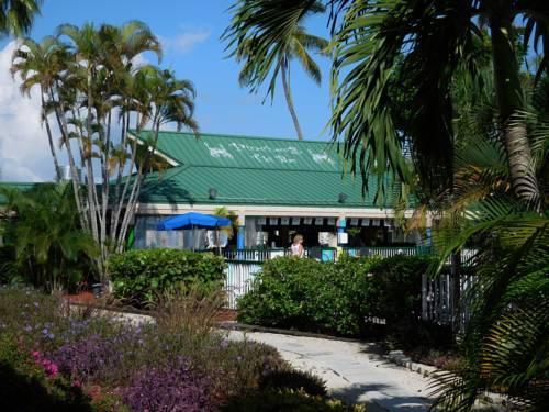 Wyndham Garden Fort Myers Beach in Fort Myers Beach FL 55