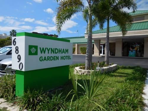 Wyndham Garden Fort Myers Beach in Fort Myers Beach FL 66
