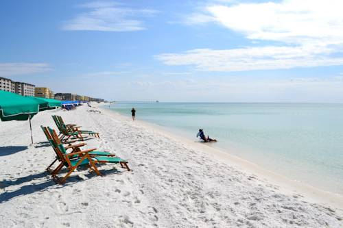 Wyndham Garden Fort Walton Beach Destin in Fort Walton Beach FL 13