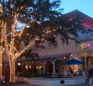 Yabba Island Grill in Naples Florida
