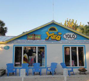 YOLO Watersports in Sanibel-Captiva Florida