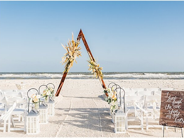 Your Dream Beach Wedding in Gulf Shores Alabama